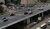 Открыта новая развязка на Новорязанском шоссе