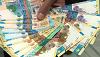 Путин призвал создать валютный союз с Беларусью и Казахстаном