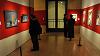 «Логдок» доставил в Казахстан картины для выставки