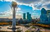 В Казахстане празднуют День Независимости, объявлены выходные дни