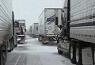 Возможны задержки при доставке грузов в Казахстан