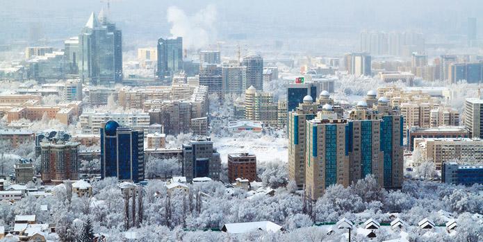 снег-в-казахстане
