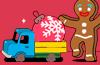 Только до 18 декабря мы принимаем грузы с доставкой до Нового года